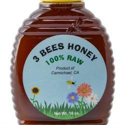 Honey/Jam