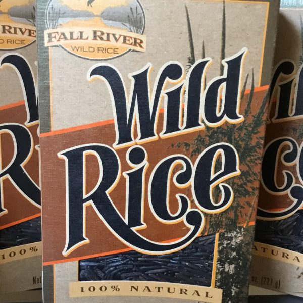 Fall River Wild Rice - 8 oz